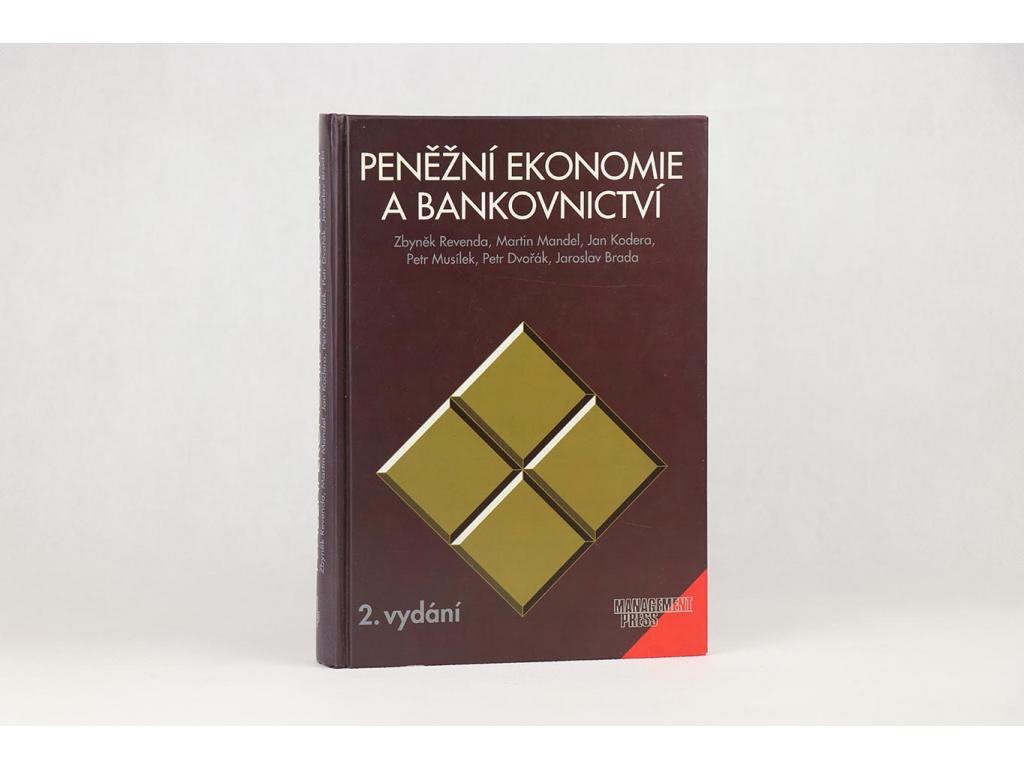 Peněžní ekonomie a bankovnictví (1997)