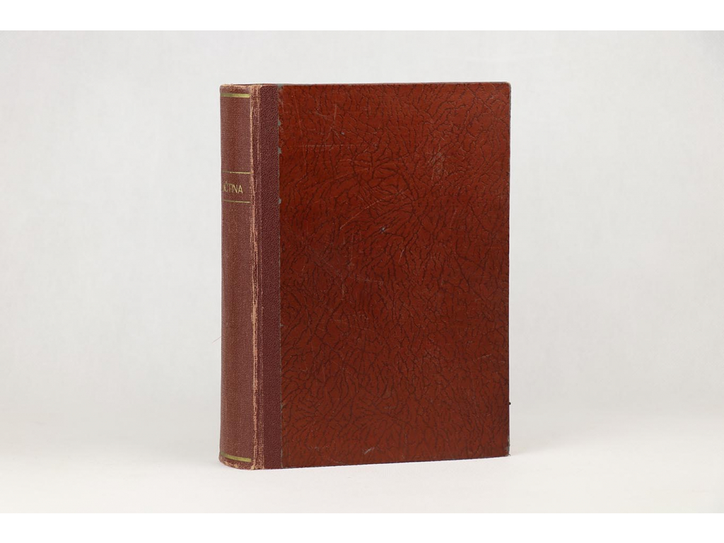 Angličtina - English: Jazykový týdeník (1946)