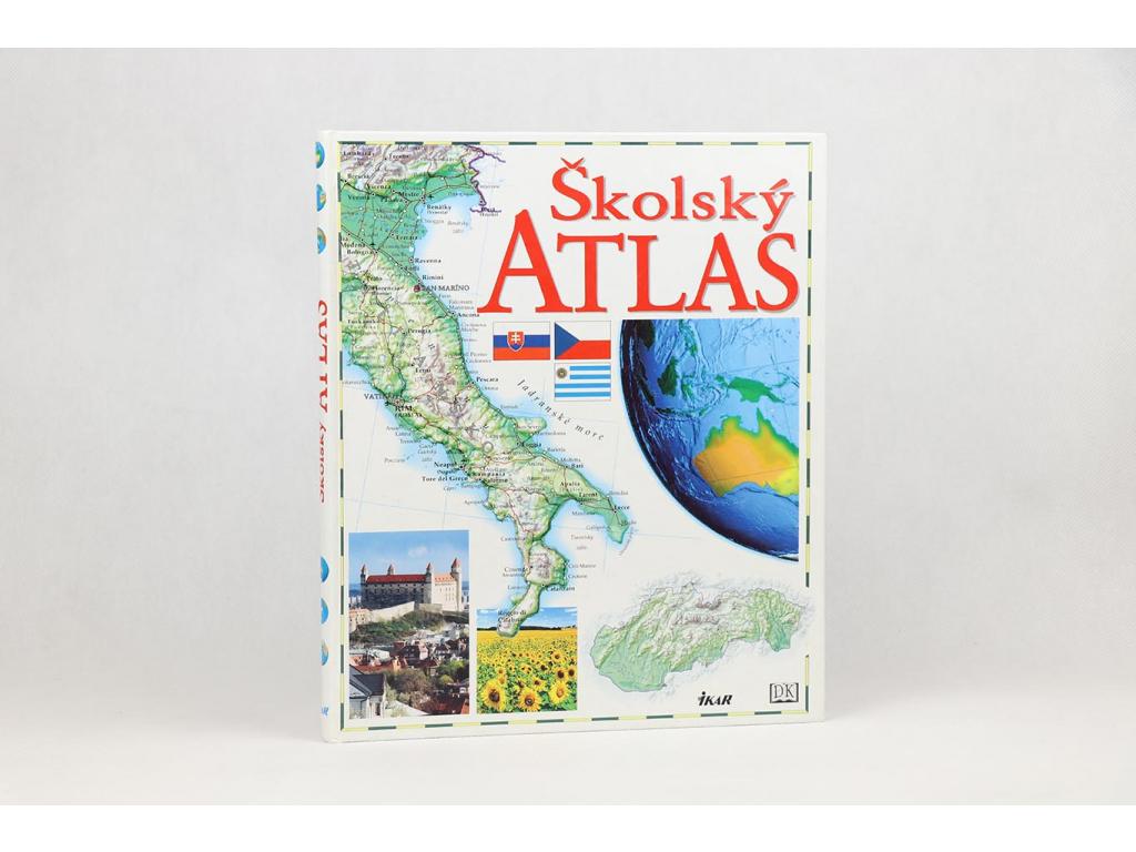 Školský atlas (2002)