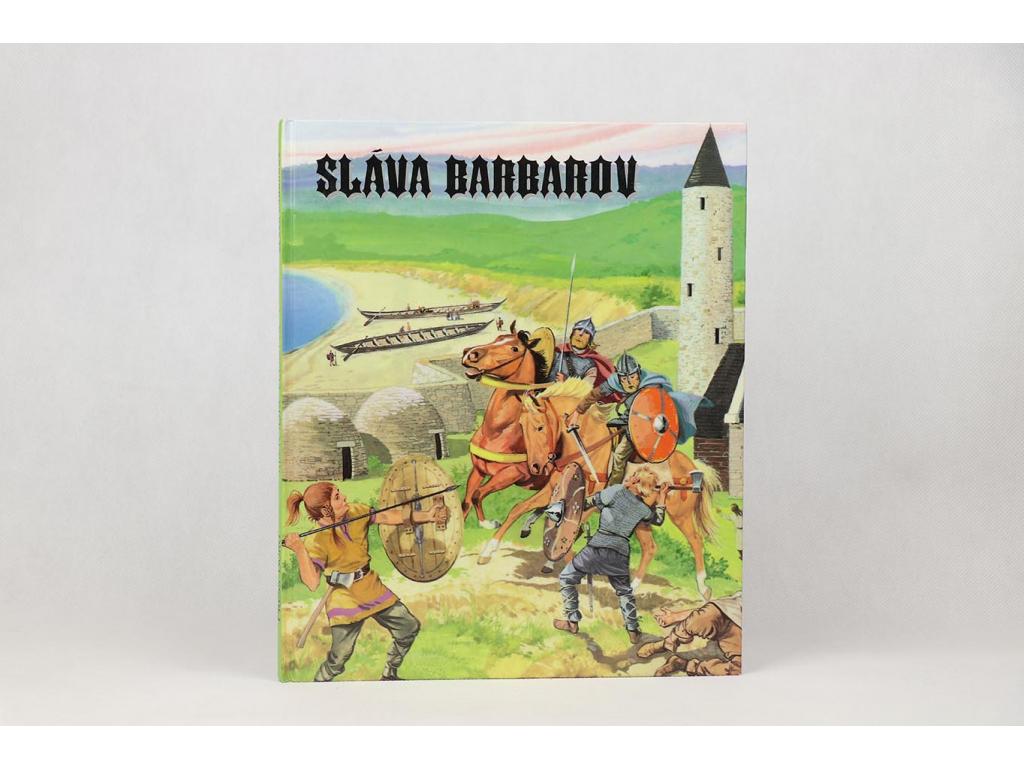 Sláva Barbarov (1994)