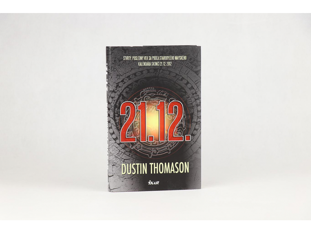 Dustin Thomason - 21.12. (2012)