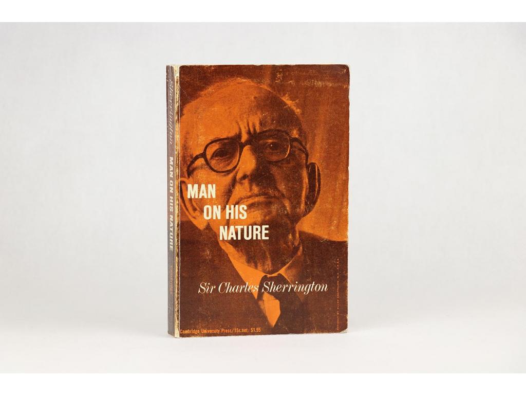 Sir Charles Sherrington - Man on his Nature (1963)