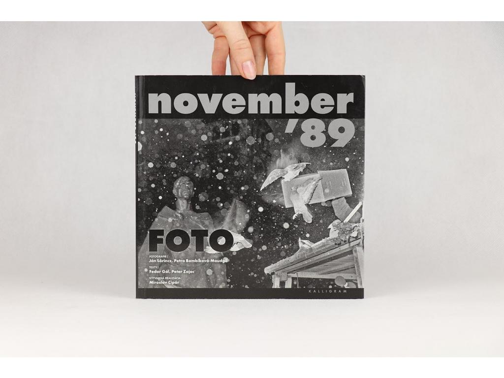 November '89