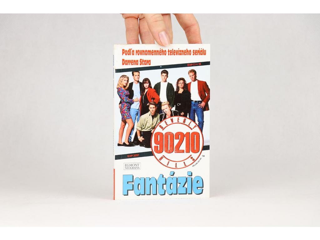 Beverly Hills 90210: Fantázie (1995)