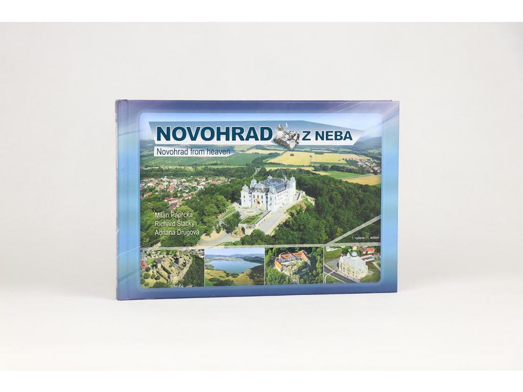 Novohrad z neba / Novohrad from heaven (2016)