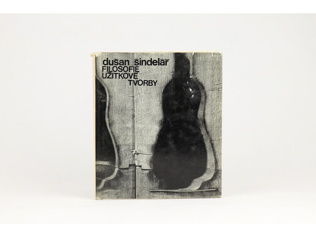 Dušan Šindelář - Filosofie užitkové tvorby (1971)
