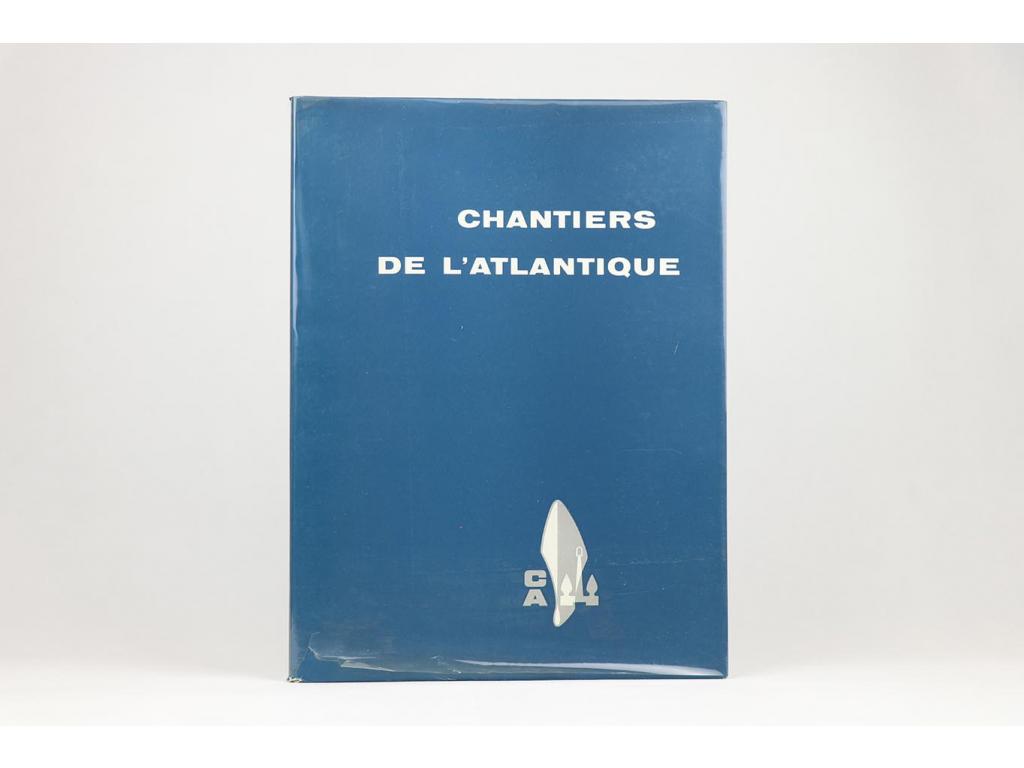 Chantiers de l'Atlantique (1960)