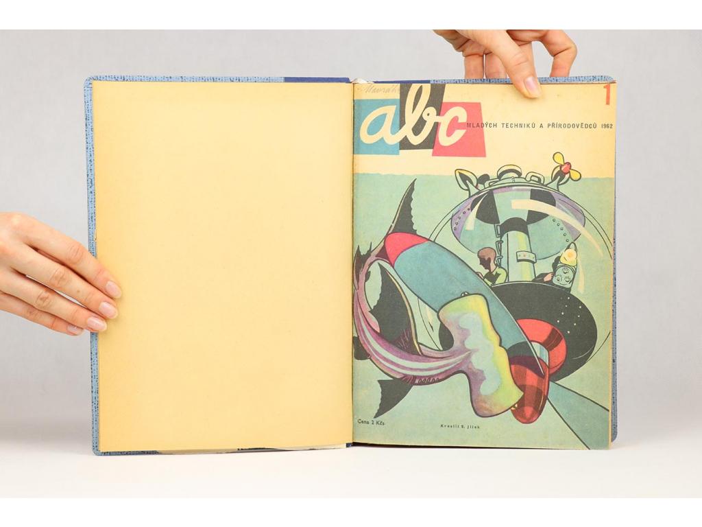 ABC mladých techniků a přírodovědců (1962)