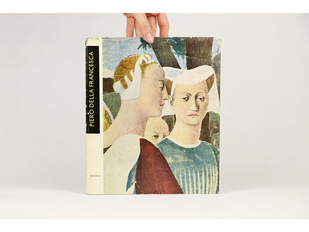 V. V. Štech - Piero Della Francesca (1962)