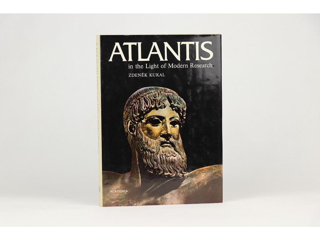 Zdeněk Kukal - Atlantis in the Light of Modern Research (1984)