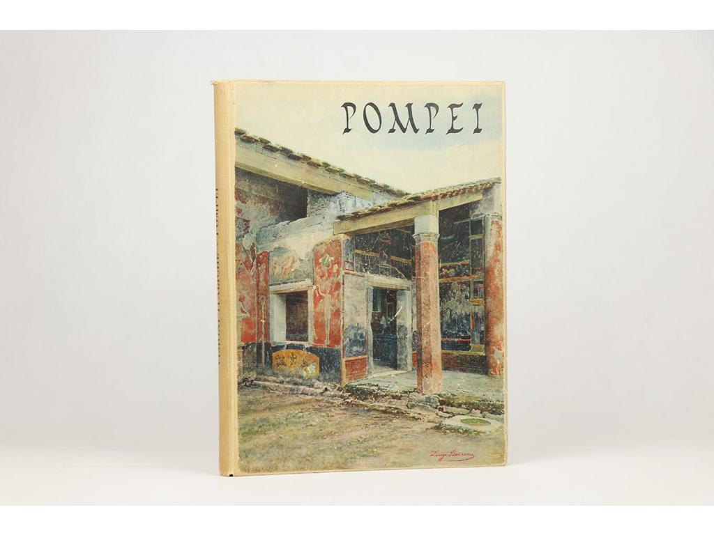 Amedeo Maiuri - Pompei