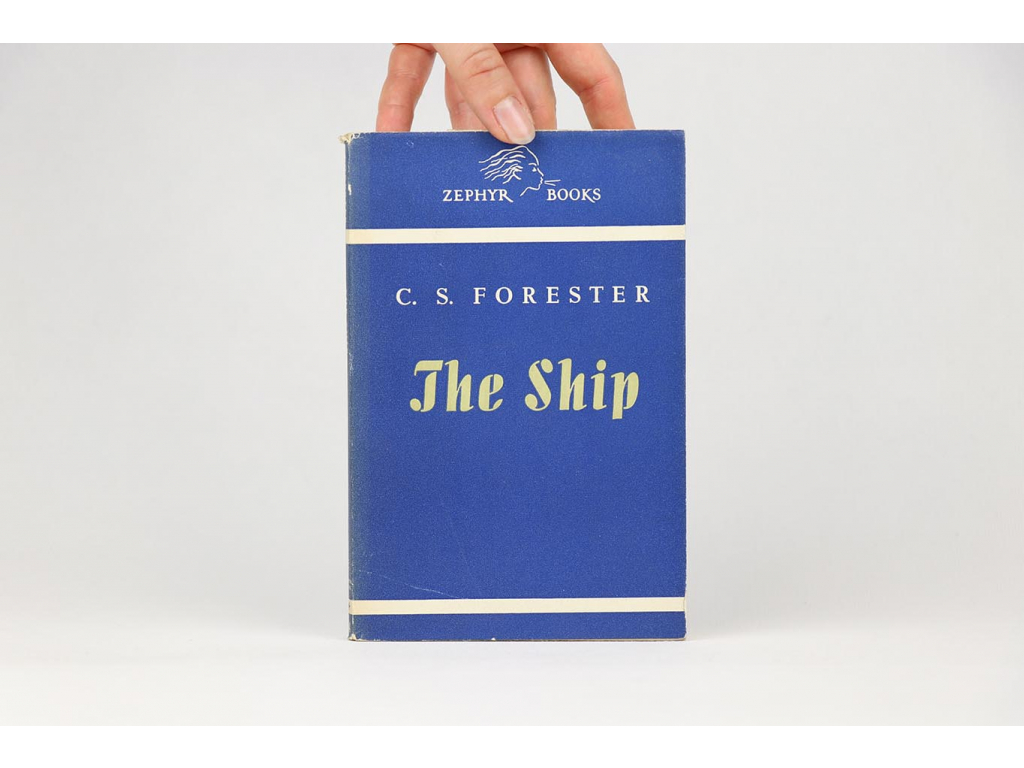 C. S. Forester - The Ship (1945)