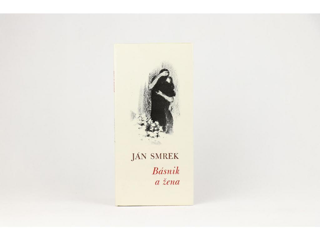 Ján Smrek - Básnik a žena (1983)