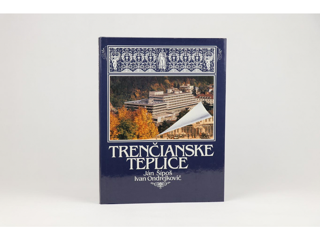 Trenčianske Teplice (1989)