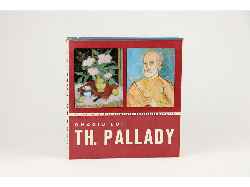 Omagiu Lui Theodor Pallady / Hommage to Theodor Pallady