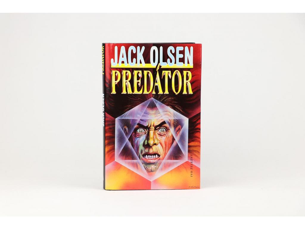 Jack Olsen - Predátor (1997)