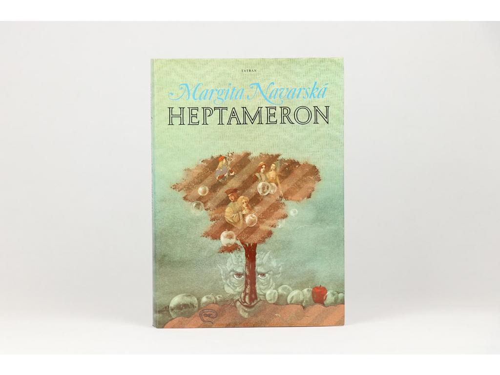 Margita Navarská - Heptameron (1982)