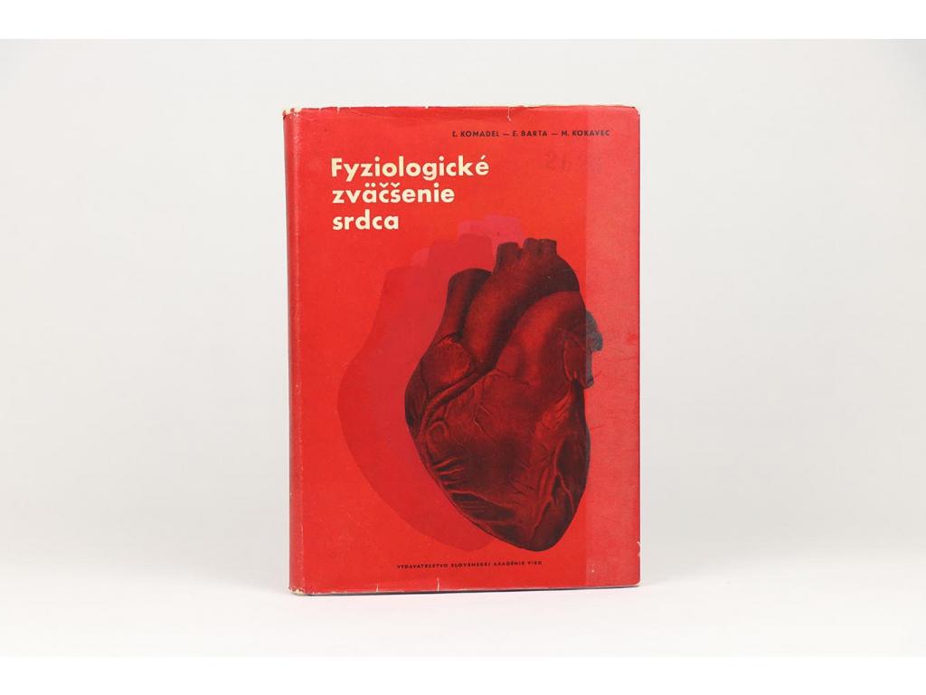 Fyziologické zväčšenie srdca (1964)