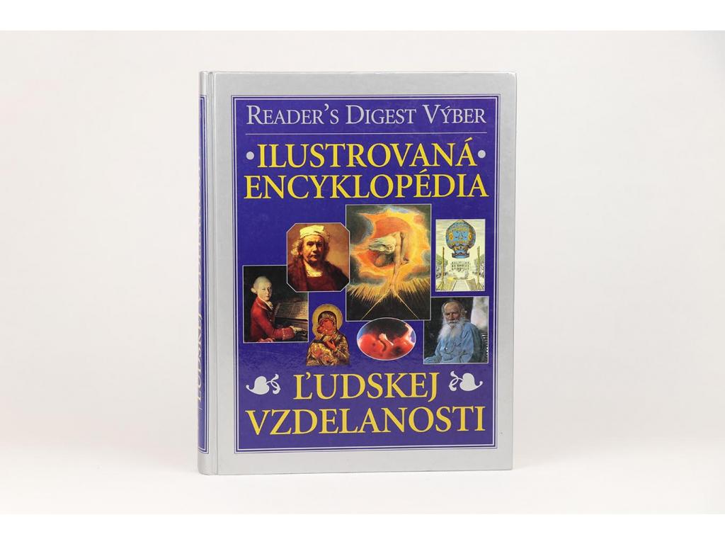 Ilustrovaná encyklopédia ľudskej vzdelanosti (2001)