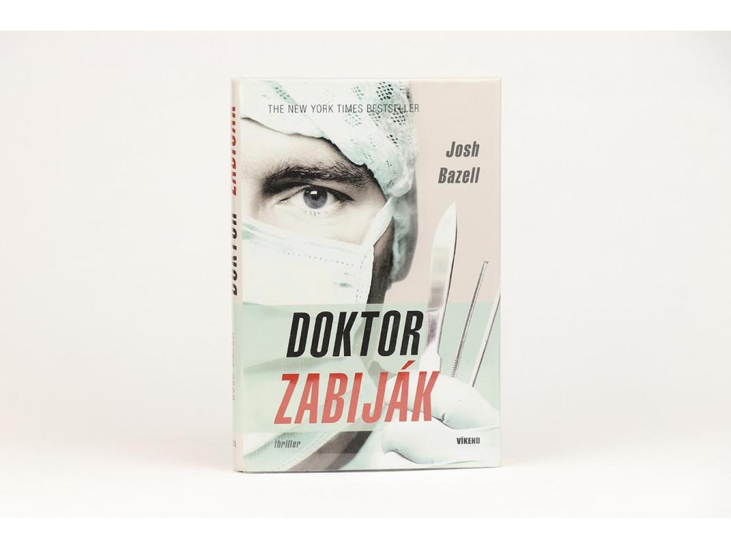 Josh Bazell - Doktor zabiják (2009)