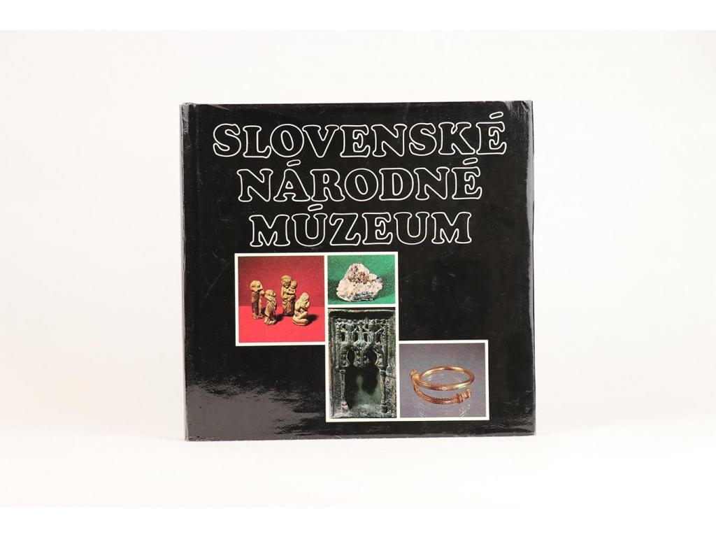 Slovenské národné múzeum (1989)