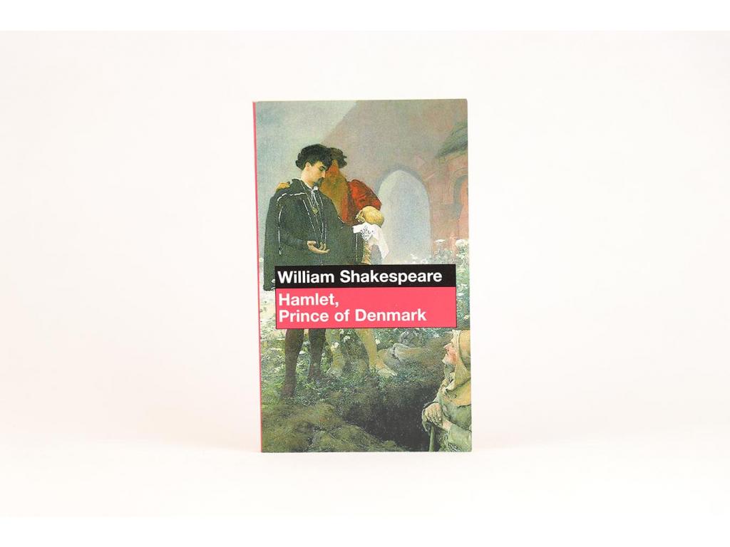 William Shakespeare - Hamlet, Prince of Denmark (2007)