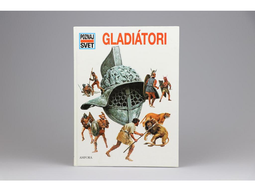 Gladiátori (1993)