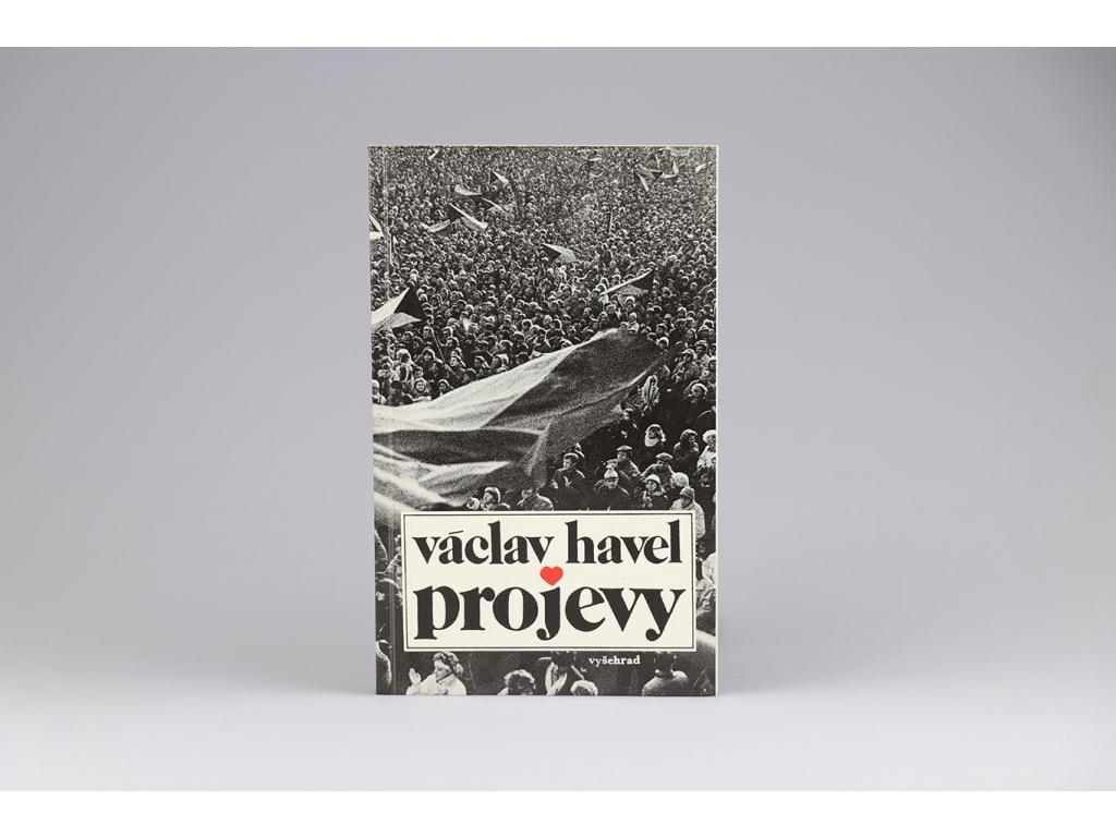 Václav Havel - Projevy (1990)
