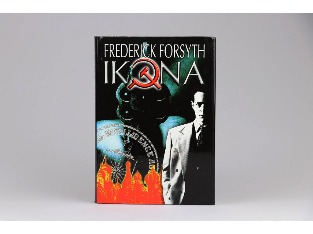 Frederick Forsyth - Ikona (1998)