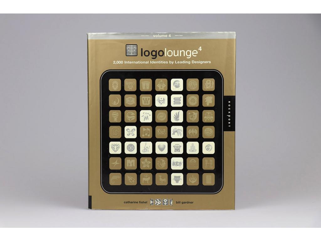 Logolounge 4: 2000 International Identities by Leading Designers (2008)
