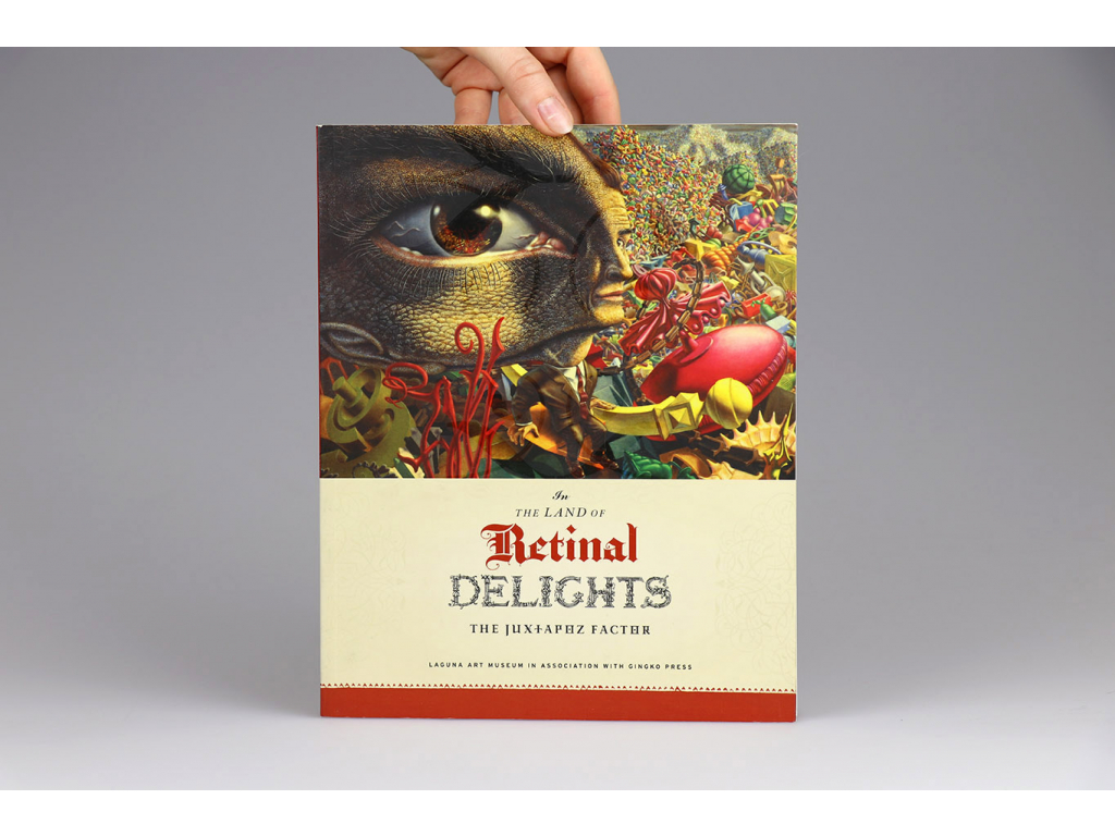 In The Land of Retinal Delights: The Juxtapoz Factor (2008)