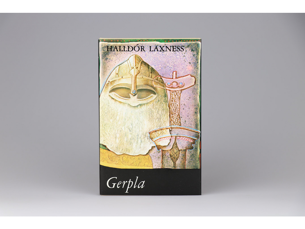 Halldór Laxness - Gerpla (1988)
