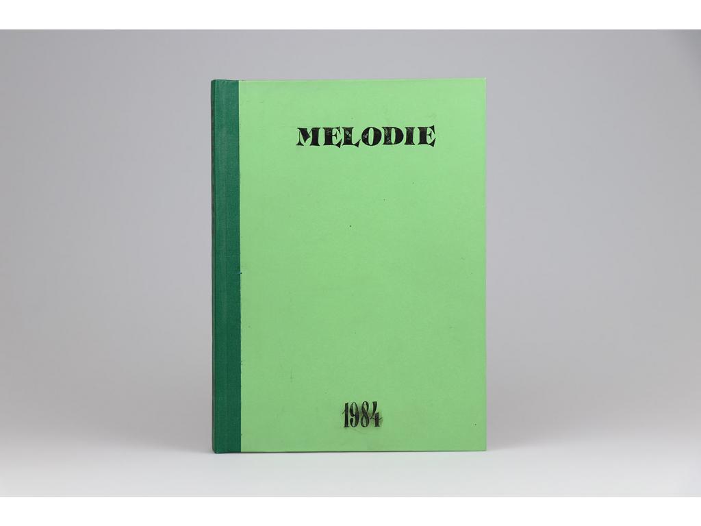 Melodie 1984