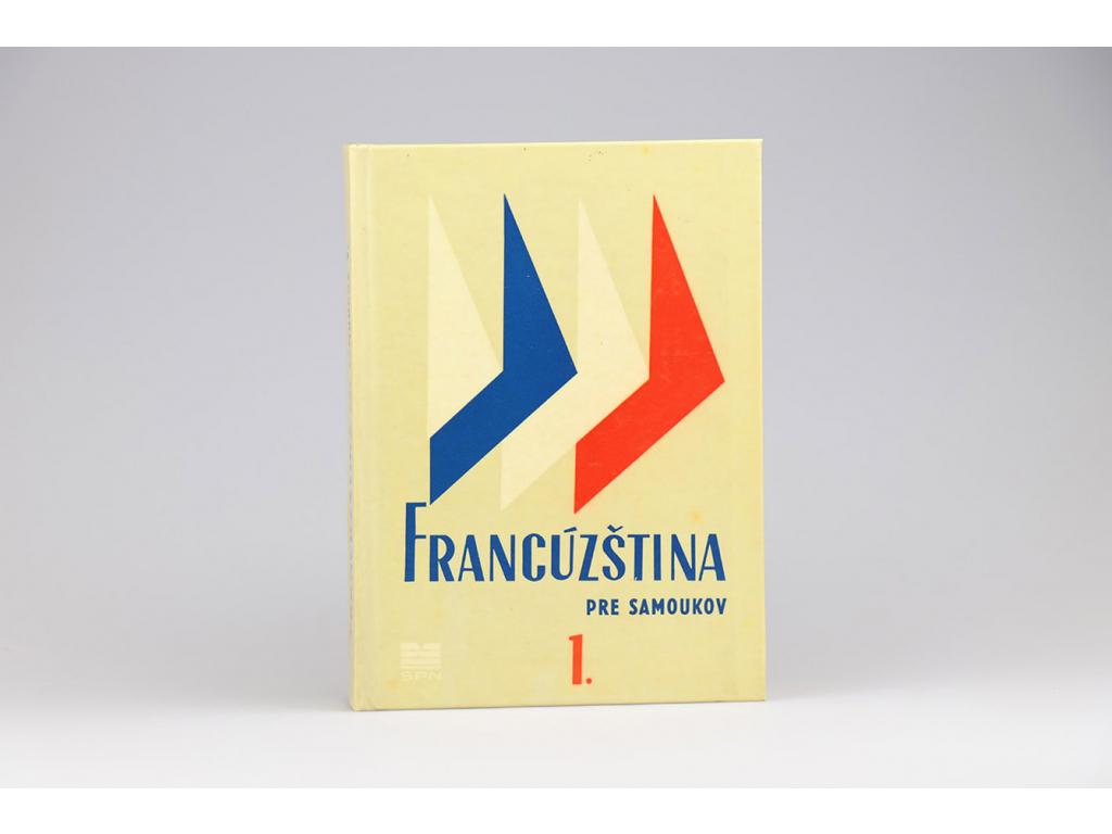 Francúzština pre samoukov 1 (1970)