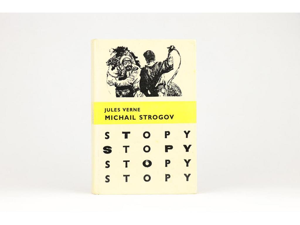 Jules Verne - Michail Strogov (1969)
