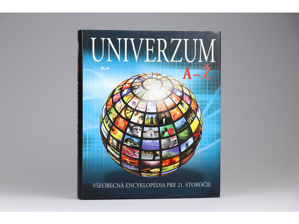 Univerzum A-Ž (2011)