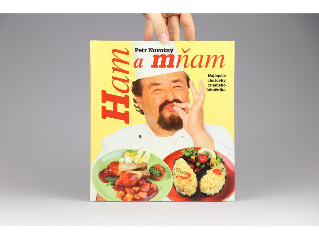Petr Novotný - Ham a mňam (2000)