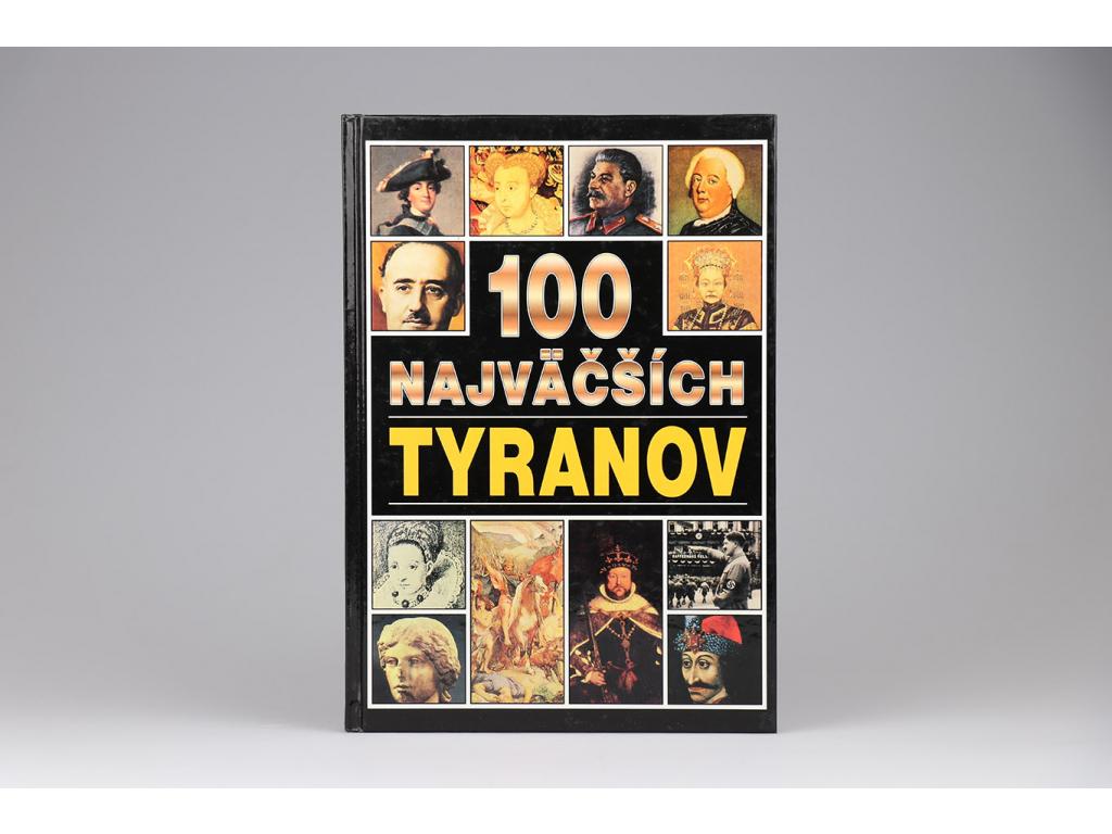 Andrew Langley - 100 najväčších tyranov (2000)