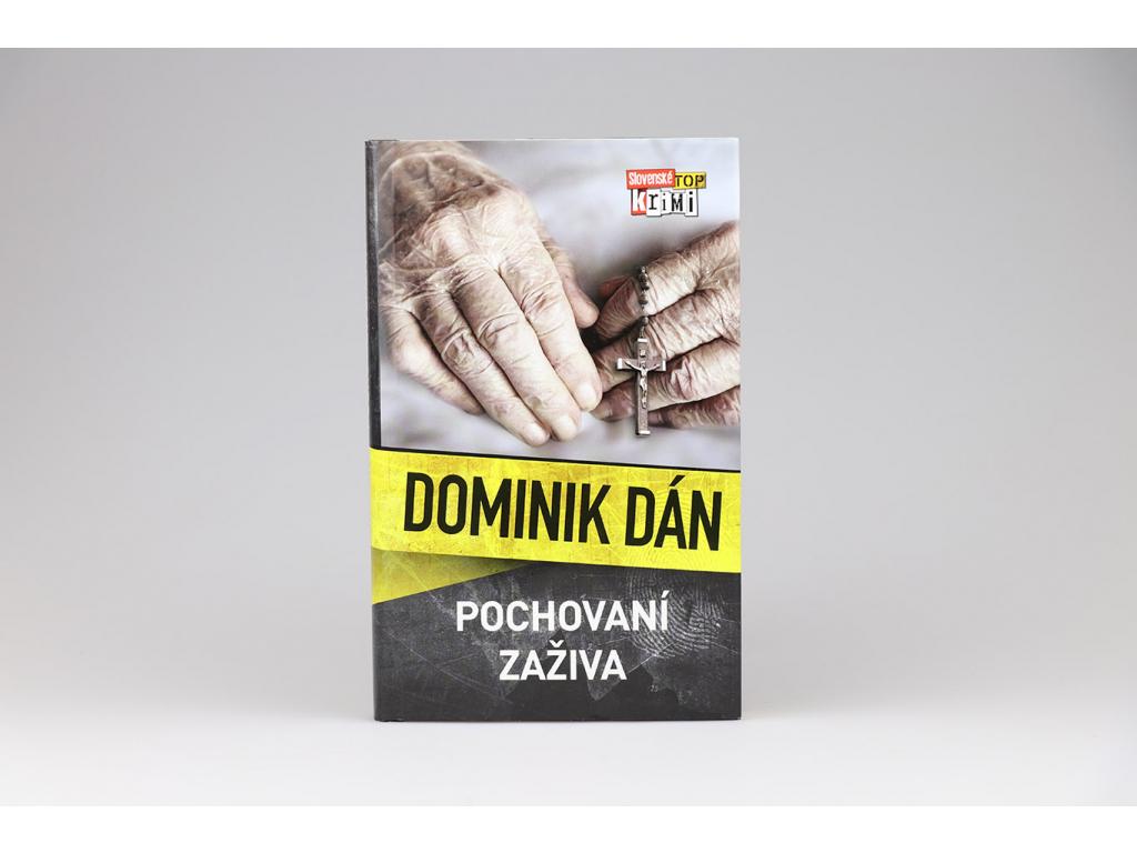 Dominik Dán - Pochovaní zaživa (2019)