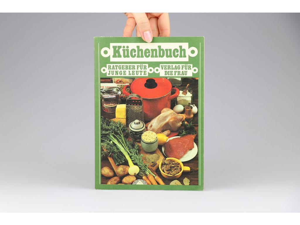 Küchenbuch (1988)
