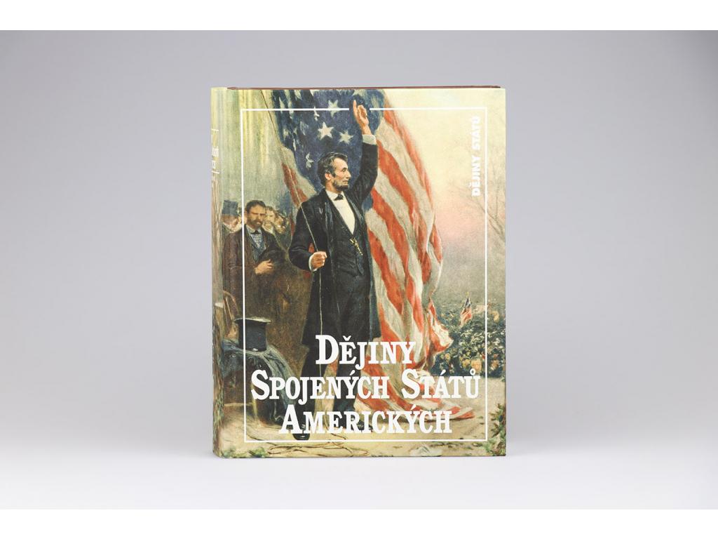 Dějiny Spojených států amerických (2008)