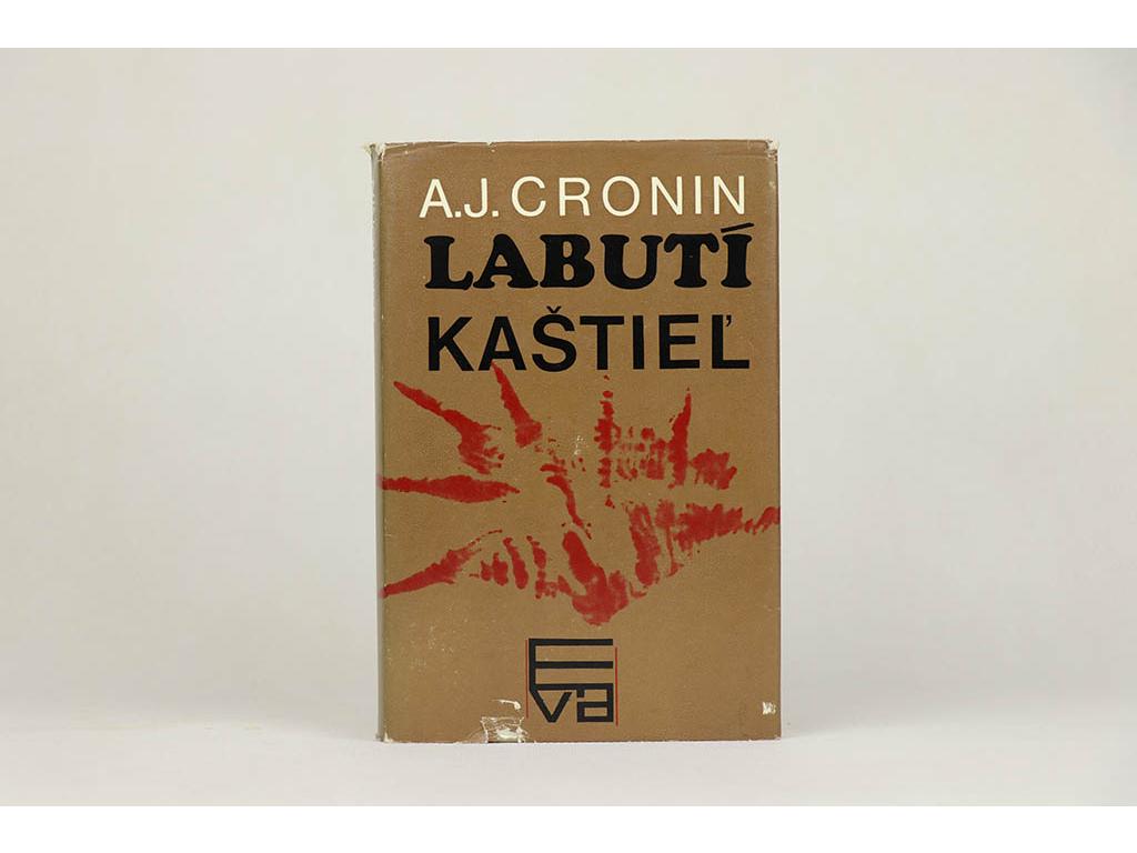 A. J. Cronin - Labutí kaštieľ (1971)