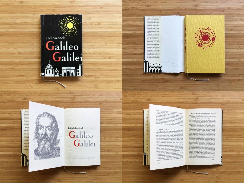 E. Schönebeck - Galileo Galilei (1962)