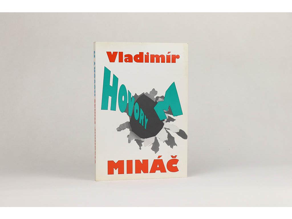 Vladimír Mináč - Hovory M (1994)