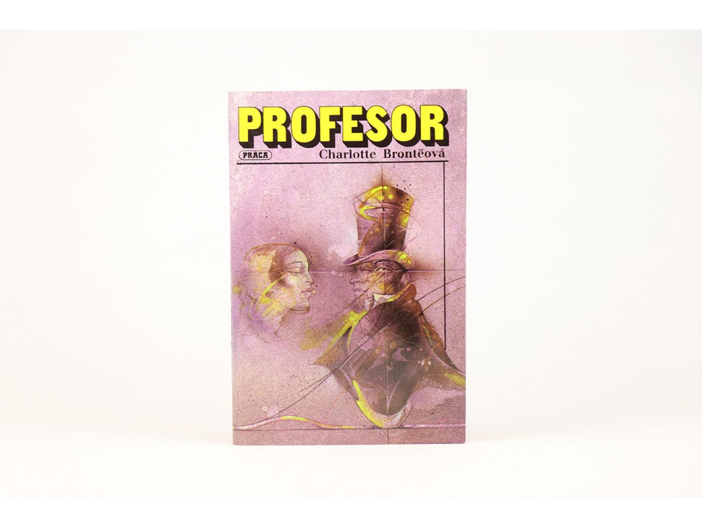 Charlotte Brontëová - Profesor (1992)