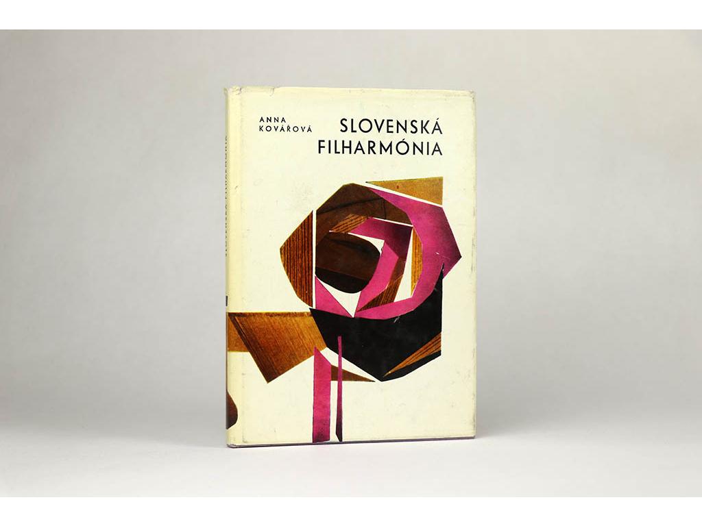 Anna Kovářová - Slovenská filharmónia (1966)