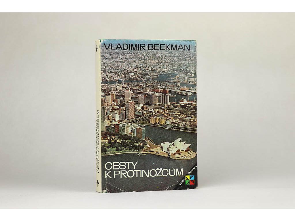 Vladimir Beekman - Cesty k protinožcům (1983)