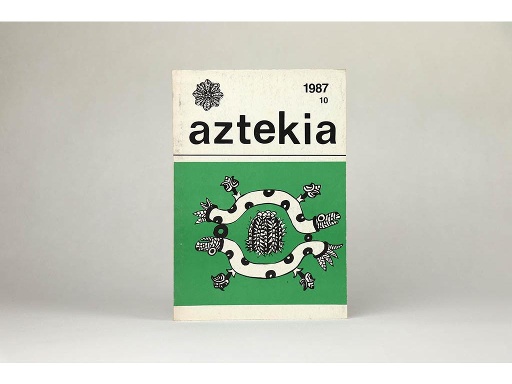 Aztekia 10 (1987)