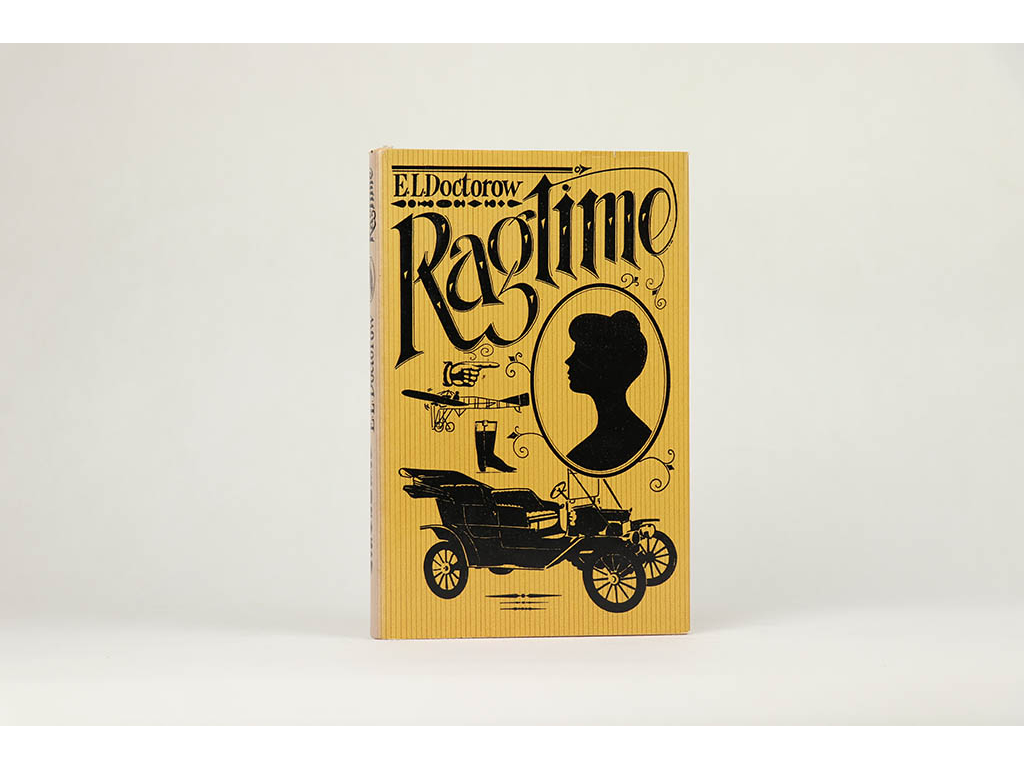 E. L. Doctorow - Ragtime (1981)