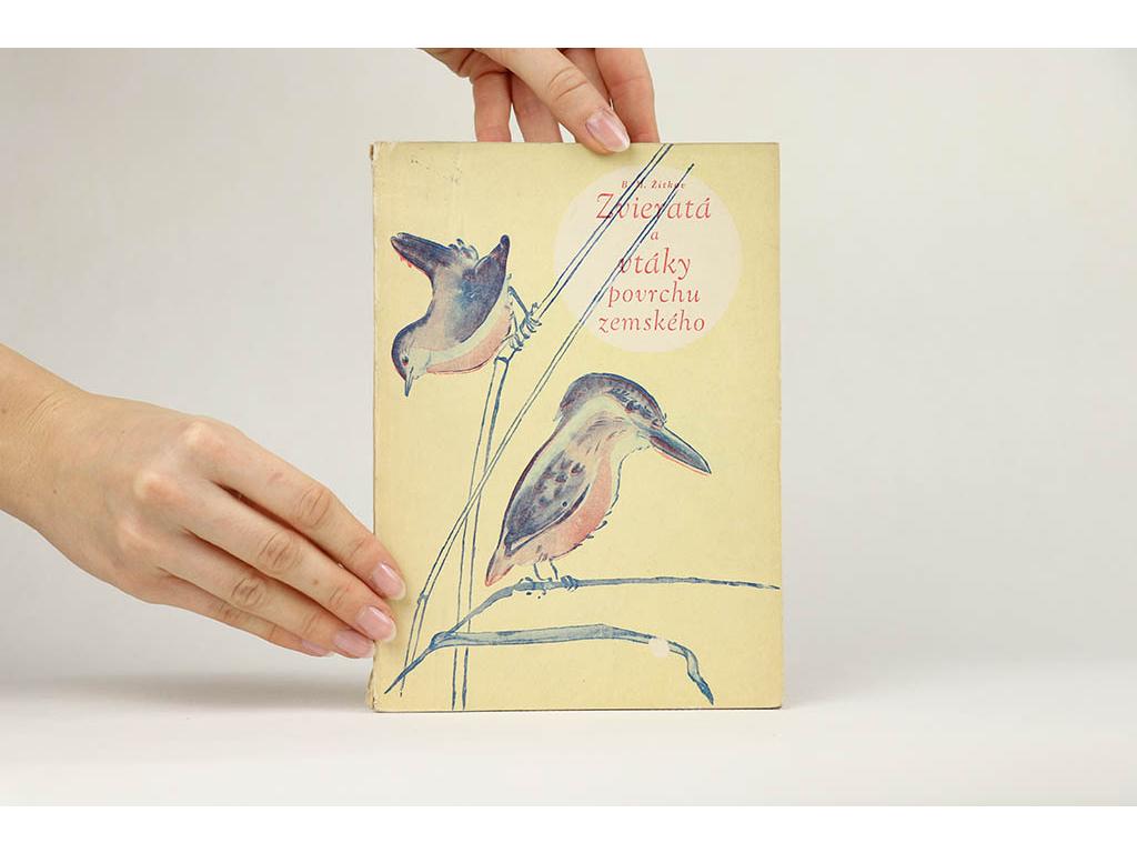 B. M. Žitkov - Zvieratá a vtáky povrchu zemského (1953)